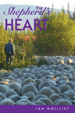 The Shepherd's Heart - Front Cover